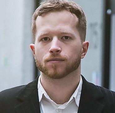 David Stíbal, Ph.D.