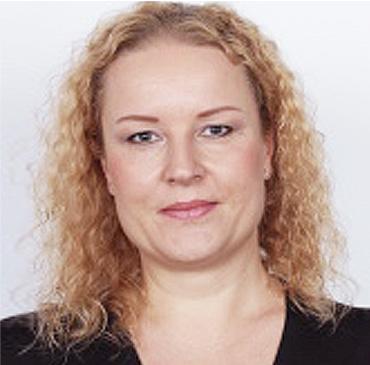 Jana Daňková, M.Sc., MBA