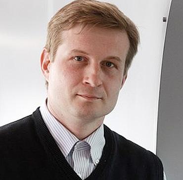 Assoc. Prof. Kamil Paruch, Ph.D.