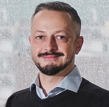 Radoslav Trautmann, Ph.D., MBA